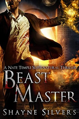 Beast Master(The Temple Chronicles 5)