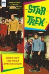 Star Trek Gold Ke...