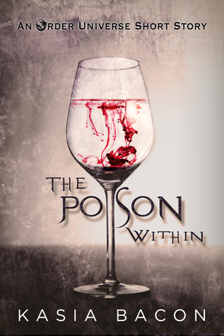 Short Story Review: The Poison Within (Inspector Skaer #1) by Kasia Bacon