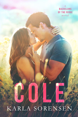 Cole by Karla Sorensen
