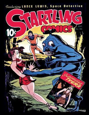 Téléchargement ebook kostenlos englisch Startling Comics