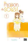 La maison du soleil vol.1 [Taiyou no Ie #1] by タアモ