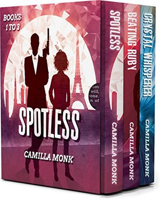 Spotless Series Boxed Set