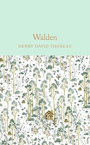 Walden (Macmillan Collector's Library Book 75)