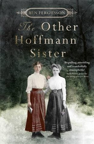 Image result for The Other Hoffman Sister by Ben Fergusson