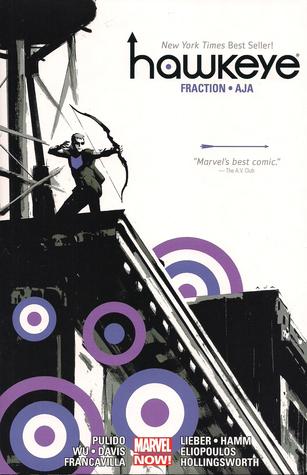 Hawkeye Omnibus par Matt Fraction, David Aja, Javier Pulido, Annie Wu, Alan Davis, Jesse Hamm, Steve Lieber, Francesco Francavilla