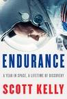 Book cover for Endurance: A Year in Space, A Lifetime of Discovery