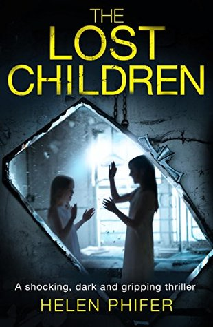 The Lost Children (Detective Lucy Harwin, #1)