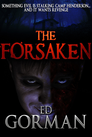The Forsaken - Ed Gorman