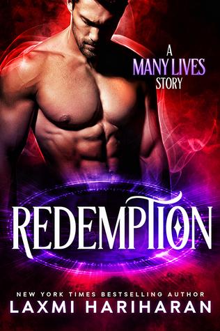 Redemption (Many Lives Book 3) by Laxmi Hariharan
