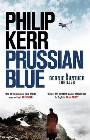 Prussian Blue : Philip Kerr