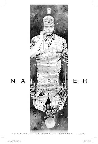 Nailbiter, Vol. 6 by Joshua Williamson