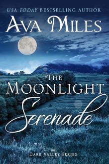 The Moonlight Serenade (Dare Valley, #11)