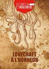 Lovecraft à l'honneur