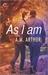 As I Am (All Saints, #3)