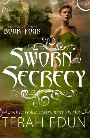 Sworn to secrecy courtlight 4 by terah edun fandeluxe Images