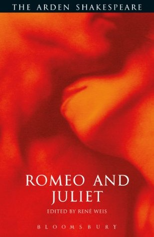 Romeo and Juliet: Third Series (The Arden Shakespeare Third Series)