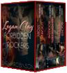 Logan Clay: Forbidden Rockers Box Set