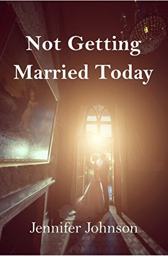 Not Getting Married Today