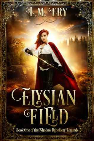 Elysian Field by L.M. Fry