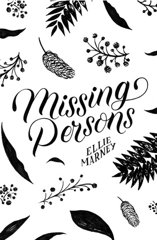 Missing Persons: A #LoveOzYA Short Story