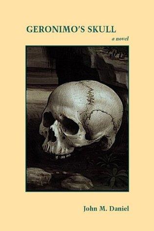 Geronimos Skull