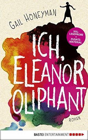 XXL-Leseprobe: Ich, Eleanor Oliphant