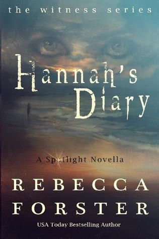 Hannah's Diary by Rebecca Forster