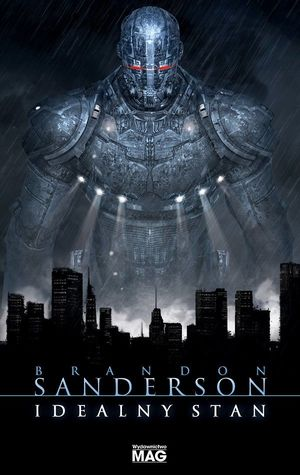 Idealny Stan by Brandon Sanderson