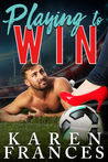 Playing to Win (A Beautiful Game, #2)