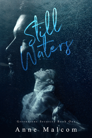 Still Waters (Greenstone Security #1)