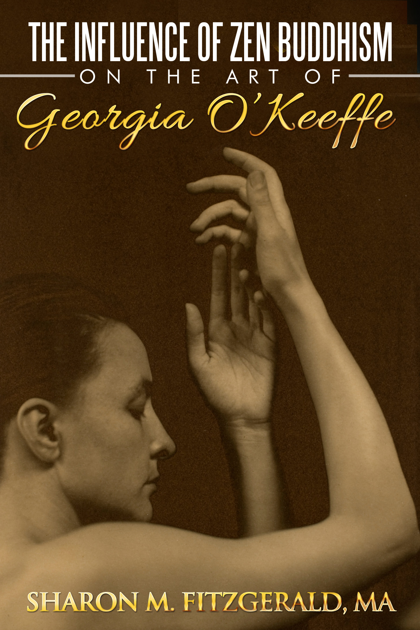 The Influence of Zen Buddhism on the Art of Georgia O'Keeffe