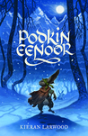 Podkin Eenoor by Kieran Larwood