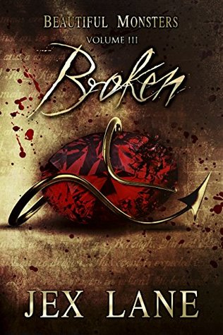 Broken by Jex Lane
