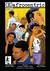 (H)afrocentric Comics: Volumes 1–4