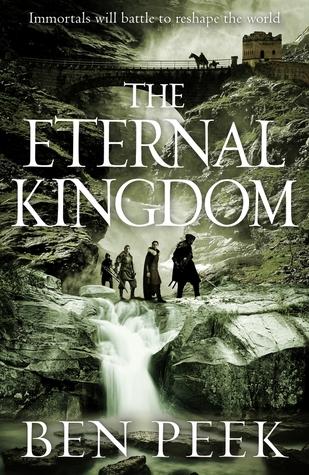 The Eternal Kingdom (Children Trilogy, #3)