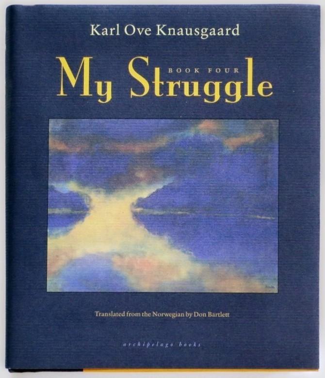 My Struggle: Book Four