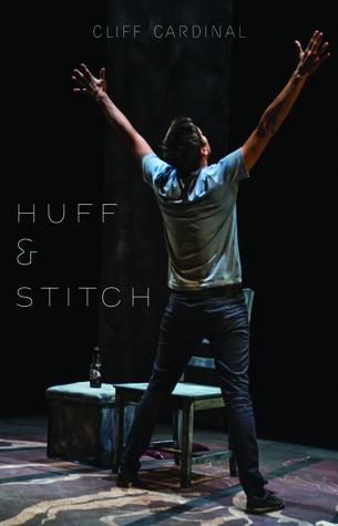Huff & Stitch