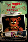 Five Nights at Freddy's: The Freddy Files: The Official Guidebook to the Bestselling Video Game Series