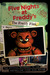 Five Nights at Freddy's by Scott Cawthon
