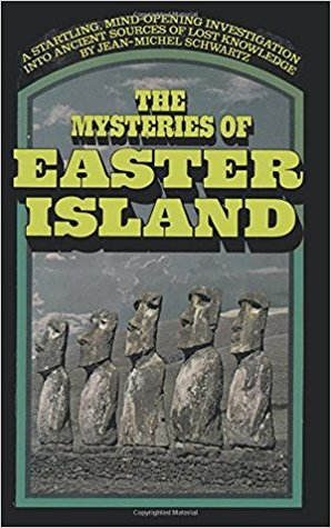 Mysteries of Easter Island