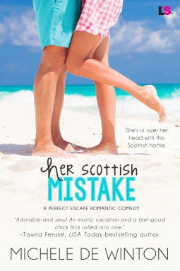 Her Scottish Mistake (A Perfect Escape Romantic Comedy)