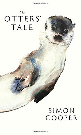The Otters Tale By Simon Cooper