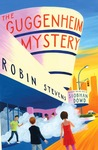 The Guggenheim Mystery (London Eye Mystery, #2)