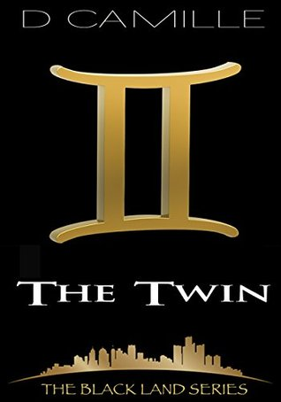 The Twin (The Black Land #4)
