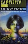 Hunter of Worlds (Hanan Rebellion #2)