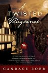 A Twisted Vengeance: A Kate Clifford Novel