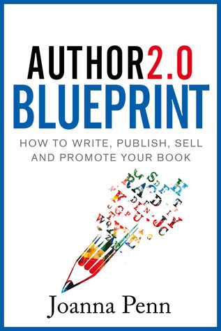 Author 20 blueprint by joanna penn 34451288 malvernweather Gallery