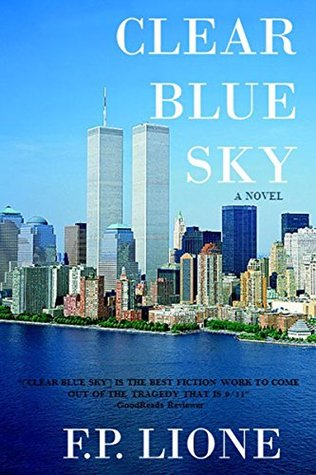 CLEAR BLUE SKY (Midtown Blue Series Book 4)