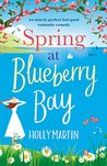 Spring at Blueberry Bay (Hope Island #1)
